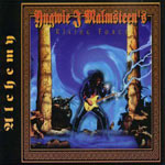 Review: Yngwie Malmsteen´s Rising Force - Alchemy