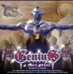 Review: Genius - A Rock Opera - Episode 2: In Search Of The Little Prince