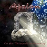 Review: Ajalon - On The Threshold Of Eternity