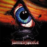 Review: Damien Steele - Damien Steele