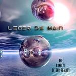 Review: Leger De Main - A Lasting Impression