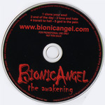 Bionic Angel: The Awakening