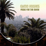 Glenn Hughes: Music for the Divine