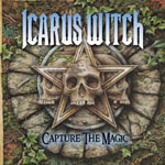 Review: Icarus Witch - Capture The Magic