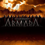 Review: Keep Of Kalessin - Armada