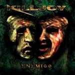 Review: Killjoy - Enemigo