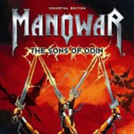 Review: Manowar - The Sons Of Odin (EP)