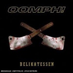 Review: Oomph! - Delikatessen