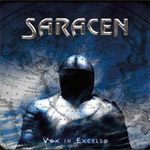 Review: Saracen - Vox In Excelso