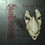 Review: Twilightning - Bedlam (EP)