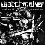 Review: Watchmaker - Erased From The Memory Of Man