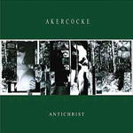 Review: Akercocke - Antichrist