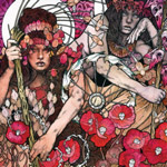 Review: Baroness - Red Album