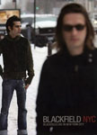 DVD/Blu-ray-Review: Blackfield - NYC – Live in New York City (DVD)