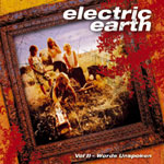 Review: Electric Earth - Vol II - Words Unspoken
