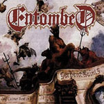 Entombed: Serpent Saints