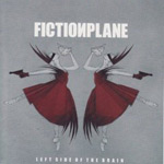 Review: Fictionplane - Left Side Of The Brain