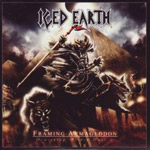 Review: Iced Earth - Framing Armageddon (Something Wicked Part 1)
