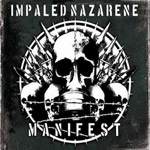 Review: Impaled Nazarene - Manifest