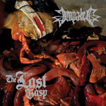 Review: Impaled - The Last Gasp