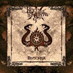 Review: Keen Of The Crow - Hyborea