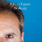 Review: Kelly Keagy - I´m Alive