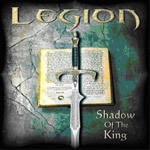 Review: Legion - Shadow Of The King