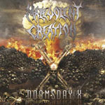 Review: Malevolent Creation - Doomsday X