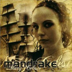 Review: Mandrake - Mary Celeste
