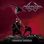 Review: Manngard - European Cowards