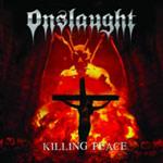Review: Onslaught - Killing Peace
