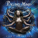 Review: Pagan´s Mind - God´s Equation