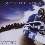 Review: Various Artists - Rock The Bones - Volume 5