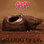 Review: Saga - 10.000 Days