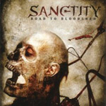 Review: Sanctity - Road To Bloodshed