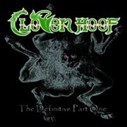 Review: Cloven Hoof - The Definitive Part One