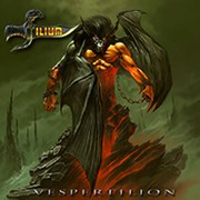 Review: Ilium - Vespertilion