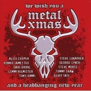 Review: Various Artists - We Wish You A Metal Xmas And A Headbanging New Year