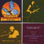 Review: Barclay James Harvest - Legacy