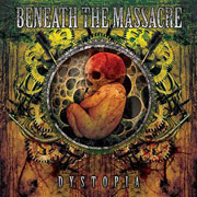 Review: Beneath The Massacre - Dystopia