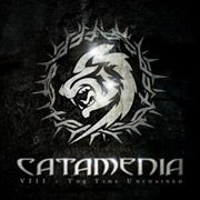 Review: Catamenia - VIII - The Time Unchained