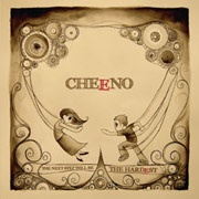 Review: Cheeno - The Next Step Will Be The Hardest