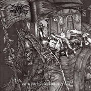 Review: Darkthrone - Dark Thrones And Black Flags