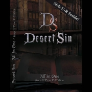 Desert Sin: All In One