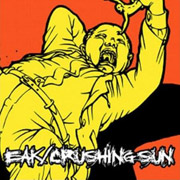 Review: Eak / Crushing Sun - Bipolar (Split-CD)