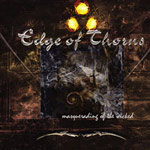 Review: Edge Of Thorns - Masquerading Of The Wicked