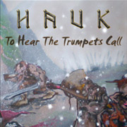 Review: Hauk - To Hear The Trumpets Call (EP)