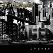 Review: Heart Of Cygnus - Utopia