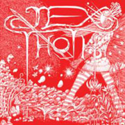 Review: Jex Thoth - Jex Thoth