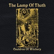 The Lamp Of Thoth: Cauldron Of Witchery